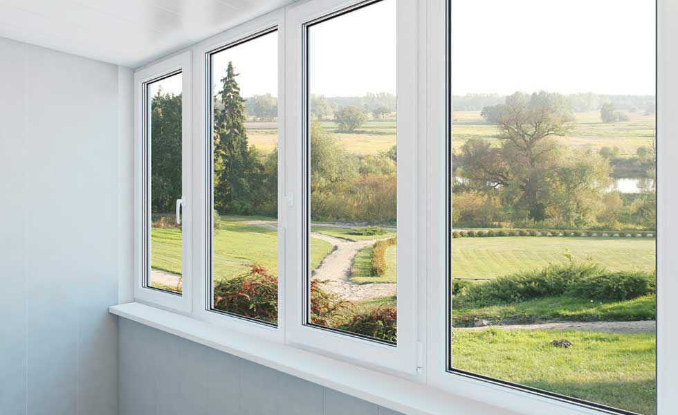 How to Repair a Broken or Misted Window