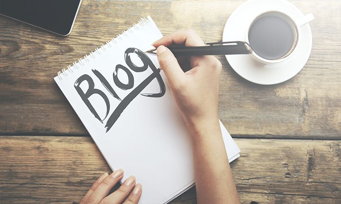 All You Need to Know to Get Started Writing Blogs
