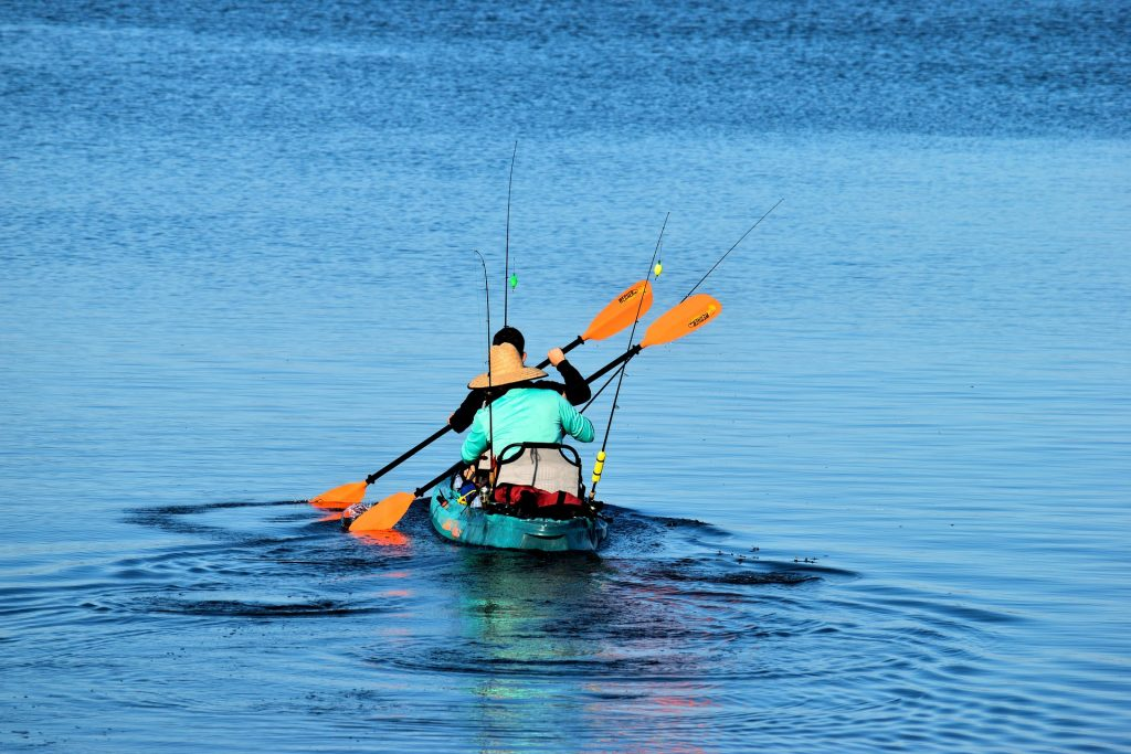 10 Quick Tips About See-Through Kayaks